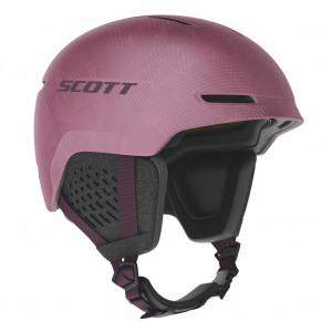 Casque Scott Track Plus Cassis Pink/Red Fudge MIPS