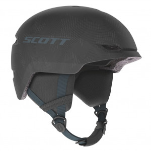 Kid's Ski Helmet Scott Keeper 2 Dark Grey/Storm Grey