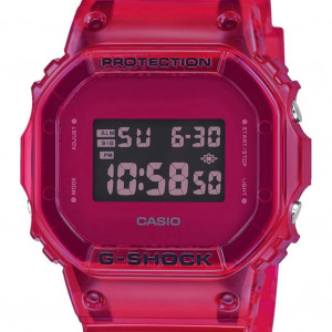Casio G-Shock DW-5600SB-4ER Skeleton Series