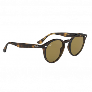 Ray-Ban RB2180 Ecaille Brun Classique B-15