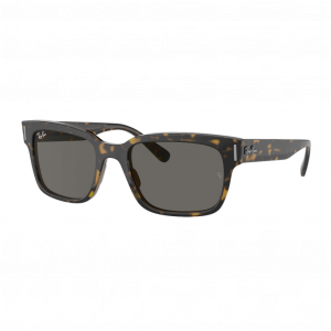 Ray-Ban RB2190 Jeffrey Havana Dark Grey Classic