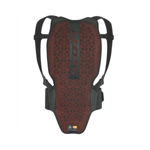 Scott AirFlex Back Protector Black