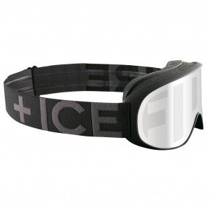 Masque Bogner Fire+Ice Capsule Black - 2020/2021