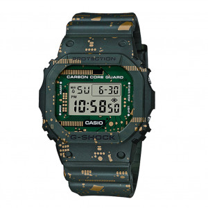 Casio G-Shock DWE-5600CC-3ER Carbon Core Guard - Edition Limitée
