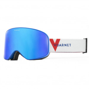 Vuarnet VM2020 Blue Metallic Gray Blue Flash
