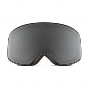 Vuarnet VM2020 Richard Permin Matte Black Gray Polar