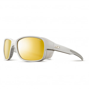 Julbo Monterosa 2 Gris Clair Reactiv Performance 2-4