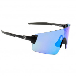 Mundaka Beltz Polished Black Grey Blue Revo