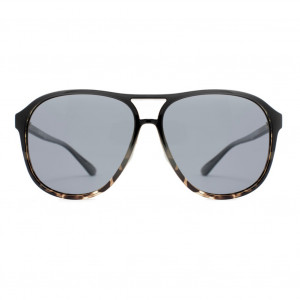 Mundaka Fame Black/Tortoise Smoke Polarized