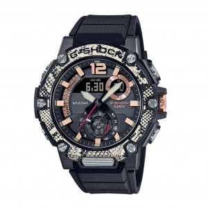Casio G-Shock G-Steel GST-B300WLP-1AER - Love The Sea And The Earth