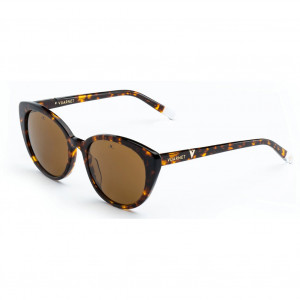 Vuarnet District 1923 Tortoise Pure Brown