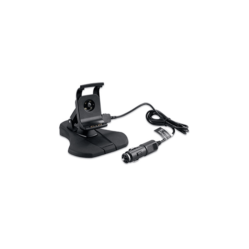 Garmin Mounts Antiderapant with voice
