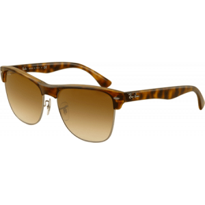 Ray-Ban Clubmaster Oversized Havana Brown Gradient