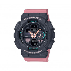 Casio G-ShockGMA-S140-4AER S Series For Women