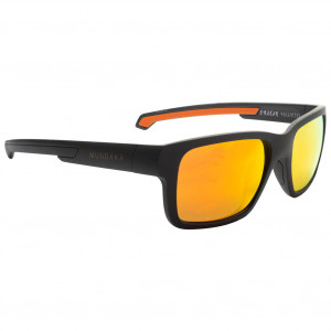 Mundaka Drakkar Gray Smoke Gold Revo Polarized