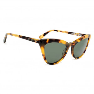 Mundaka Shan Yellow Havana Green Polarized