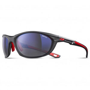 Julbo Nautic Race 2.0 Noir Translucide/Orange Reactiv Nautic 2-3