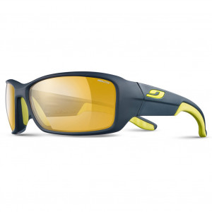 Julbo Run Bleu Foncé/Jaune Reactiv Performance 2-4