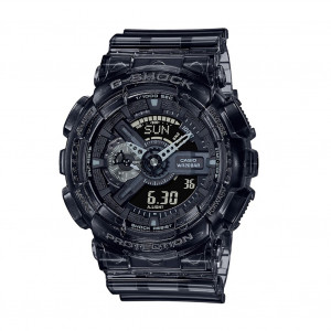 Casio G-Shock GA-110SKE-8AER Skeleton Series - 2021