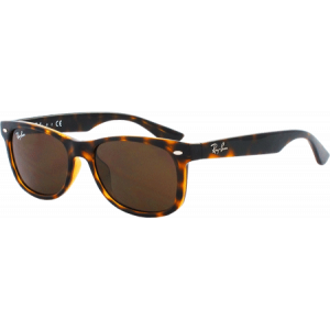 Ray-Ban RJ9052S New Wayfarer Junior Havane Marron B-15