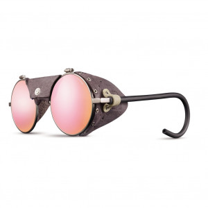 Julbo Vermont Classic Brown Spectron 3 CF Pink Gold