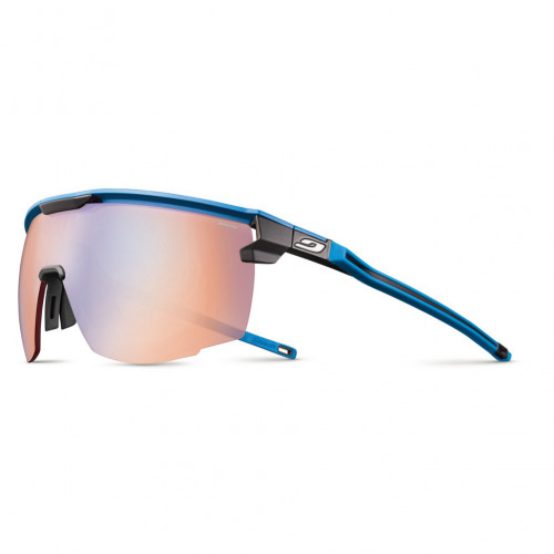 Julbo Ultimate Black/Red Spectron 3 CF Red