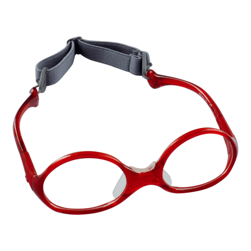 Julbo Beebop Red/Red Crystal