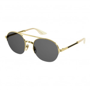 GUCCI GG0984S Gold Grey - Spring/Summer 2021 Collection