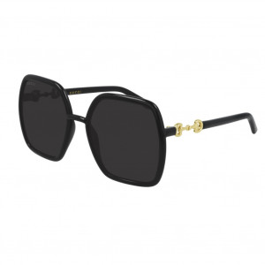 Gucci GG0890S Black Grey - Spring/Summer 2021 Collection