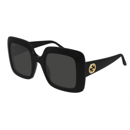 Gucci GG0896S Black Grey - Spring/Summer 2021 Collection