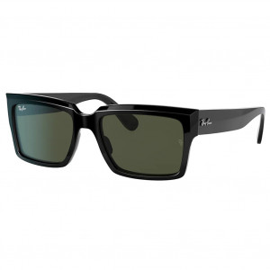 Ray-Ban RB2191 Inverness Black Classic G-15