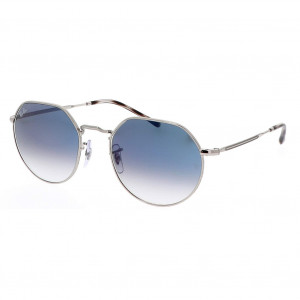 Ray-Ban Jack RB3565 Gold Green Classic G-15