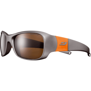 Julbo Piccolo Titane/Orange Spectron 4 Marron