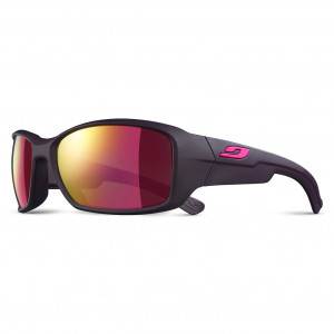 Julbo Whoops Aubergine/Pink Spectron 3 CF Pink