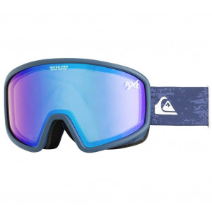Quiksilver Browdy NXT Insignia Blue