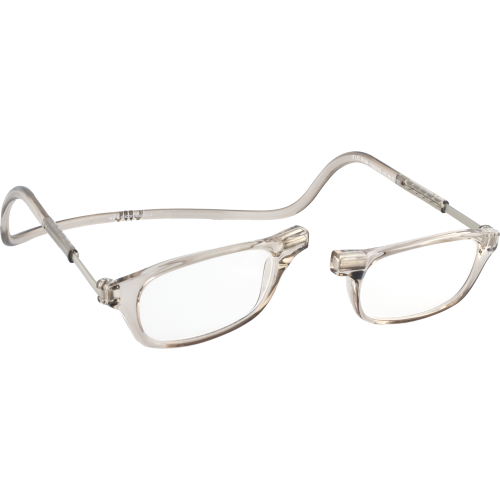 Clic Readers Classic Transparent