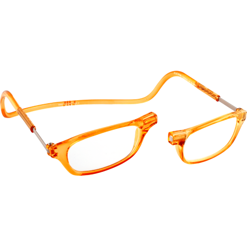 Clic Readers Orange