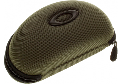 Half Jacket/Flak Jacket green case