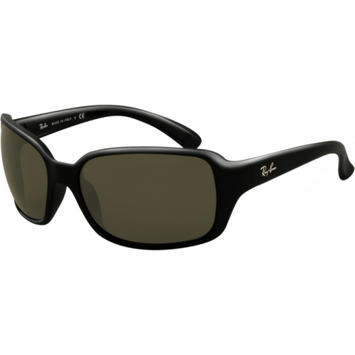 Ray-Ban RB4068 Shiny Black G-15 XLT