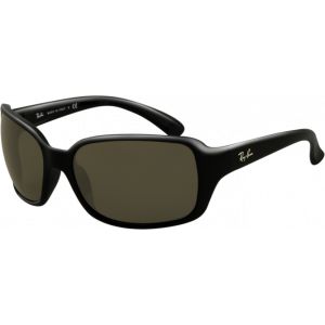 Ray-Ban RB4068 Noir Brillant G-15 XLT