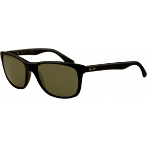 Ray-Ban RB4181 Noir Brillant G-15 XLT