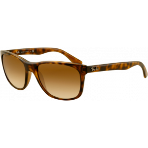 Ray-Ban RB4181 Light Tortoise Brown Gradient