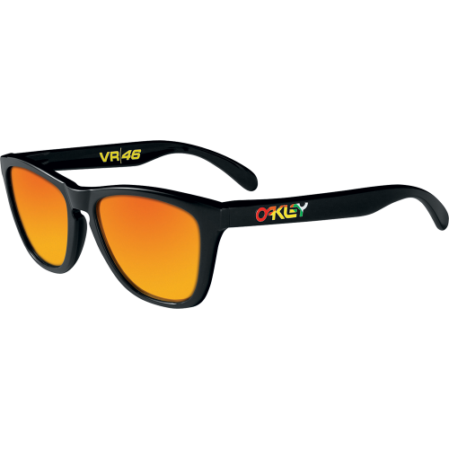 Oakley Frogskins Valentino Rossi Signature