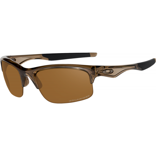 Oakley Bottle Rocket Brown Smoke Bronze Polarized