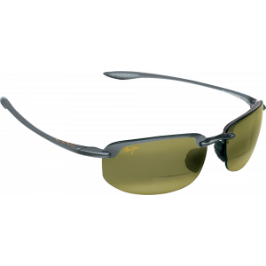Maui Jim Ho'okipa Reader Smoke Grey Maui HT
