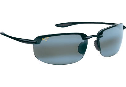 Maui Jim Hookipa Black Neutral Grey Polar+
