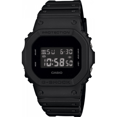 Casio G-Shock DW-5600BB-1ER