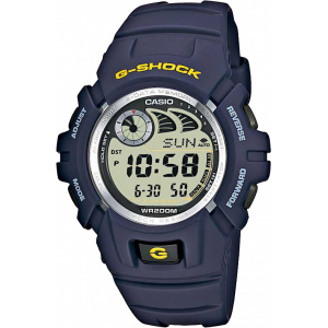 Casio G-Shock G-2900F-2