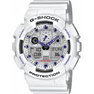 Casio G-Shock GA-100-1A7ER