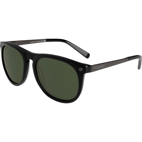Vuarnet VL1312 Black Pure Grey